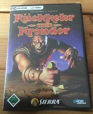 Regreso a Krondor (PC CD-ROM) 2005