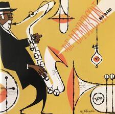 JOE HENDERSON - BIG BAND CD ALBUM