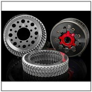 STM Dry conversion clutch kit for Ducati Panigale V4