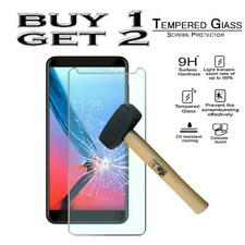 For ZTE Blade V9 -  Tempered Glass Film Screen Protector Cover