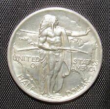 1936 S Oregon Trail Memorial Half Dollar CHOICE BU