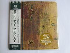 ALICE COOPER - SCHOOL'S OUT 1972/2011 JAPAN MINI LP SHM CD WPCR-14303