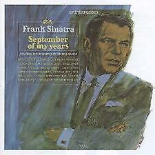 September Of My Years (Expanded Edt) von Frank Sinatra (2010)