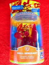 Skylanders - Red Drill Sergeant - Collectable, Rare Variant