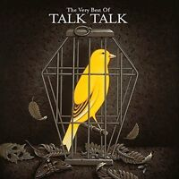 Talk Talk Very best of (1997; 16 tracks) [CD]