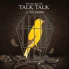 Talk Talk Very best of (1997; 16 tracks) [CD]