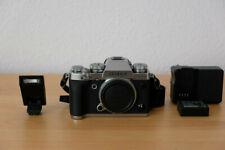 Fujifilm X-T3 26.1 MP Digital Systemkamera - Silber
