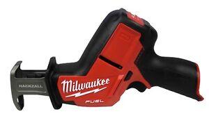 Milwaukee 2520-20 M12 FUEL™ HACKZALL® Recip Saw (Bare Tool)