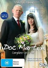 Doc Martin Series SEASON 6 : NEW DVD