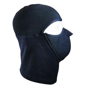 Seirus Magnemask Convertible Mask Combo TNT | 2723