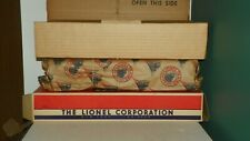 LIONEL # 2534 SILVER BLUFF PULLMAN PASSENGER CAR BOXED NEVER UNWRAPPED C-10