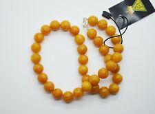 New Vintage Baltic amber bead 41gr