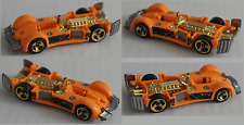 Hot Wheels – Road Rocket orange