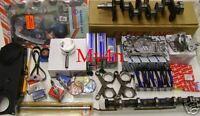 Suzuki Samurai performance engine rebuild kit