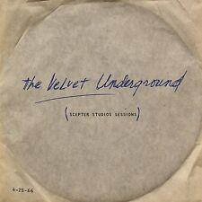 Velvet Underground & Nico: Scepter Studio Session - LP Limited Copy / Copy N.04