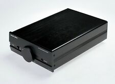 GUSTARD H10  Headphone Amplifier High-current Discrete Class A Stage