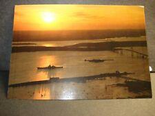 Battleship USS IOWA BB-61 Naval Cover unused post card