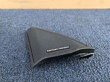 ✔MERCEDES W212 E350 E550 CLS550 FRONT LEFT SIDE DOOR CORNER TWEETER SPEAKER OEM
