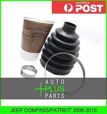 Fits JEEP COMPASS/PATRIOT 2006-2010 - Boot Outer Cv Joint (80.5X110.5X26.5)