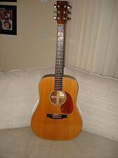 Martin 1985 D-28V Brazilian Rosewood Guitar Vintage Series