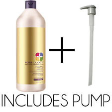 Pureology Fullfyl Colour Care Conditioner 1000ml - Salon Size - INCLUDES PUMP