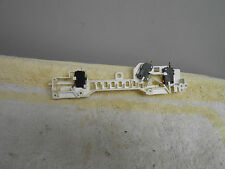 GE Microwave Oven Latch Board WB06X10857 WB06X10256 WB02X2178 w/ micro-switches