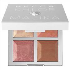 BECCA Khloe & Malika BFFs Bronze Blush & Glow Palette MALIKA BNIB Authentic