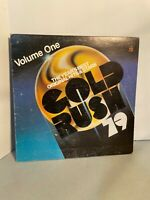 1979 Gold Rush 79 Vol 1 Original Hits K Tel TU 2660-1 LP 33 Vinyl Pop Record