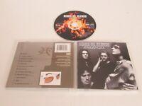Héroes Del Silencio – Avalancha / Parlophone – 2438355302 CD Álbum