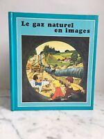 Il Gas Naturale IN Immagini Pierre Guerin