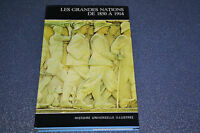 Histoire universelle illustrée n°21 Les grandes nations de 1850 à 1914  (P4)
