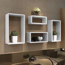 MDF Bookcases, Shelving & Storage Furniture