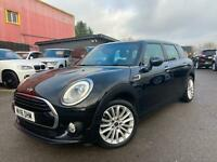 2016 Mini Cooper Clubman 1.5 ( Chili ) **Pan Roof - Heated Seats - Heads Up**