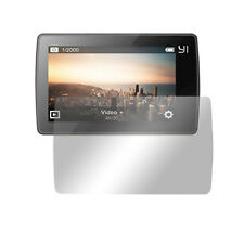 "2 x Slabo Displayschutzfolie Xiaomi Yi 4K+ Action Cam ""Crystal Clear"""