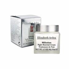 NEW SEALED--Elizabeth Arden Millenium Night Renewal Cream (1.7oz/50ml)