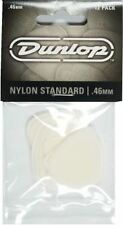 JIM Dunlop Nylon Standard Plettri confezione da 12 - .46mm