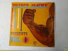 Prince Jammy Presents Vol.1-Various Artists Vinyl LP 1986