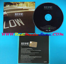 CD Singolo Keane This Is The Last Time CIDDJ 880 PROMO EUROPE 04 CARDSLEEVE(S25)