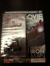 Marvel Movie Collection 1 Iron Man