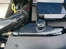 CLIO Mk3 inc 197,200,16V  COOLANT/RESOVOIR COVER,Carbon Fibre Effect **OFFER**