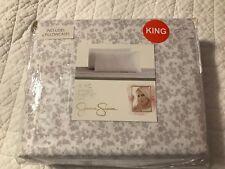Jessica Simpson Fana King Sheet Set