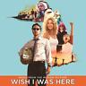 "Various Artists - Wish I Was Here Vinyl  2xVinyl 12"" Album NEU"