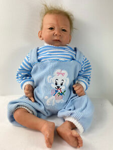 Reborn Doll Charlotte Parry 2009 Ruby Hues Limited Edition