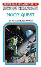 Moon Quest (Paperback or Softback)