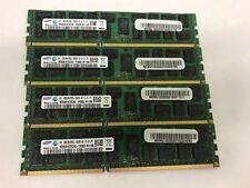 Apple32GB 4X 8GB Mac Pro Mid 2012 A1289 MD770LL/A MD772LL/A MacPro5,1 Memory Ram