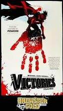 VICTORIES TOUCHED #1 TPB 1st Printing (2013 DARK HORSE Comics) ~ NM Comic Book