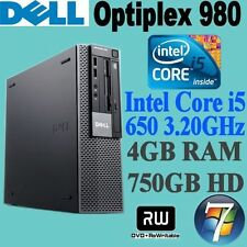 Dell 3.00-3.49GHz Desktop & All-In-One PCs