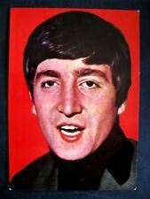 Ancienne Carte Postale Beatles John Lennon Année 60