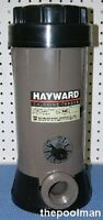 HAYWARD AUTOMATIC SWIMMING POOL CHLORINATOR CL200