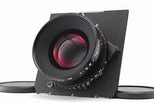 [MINT] CM FUJINON W 180mm F/5.6 Large Format Lens Copal Shutter From Japan #313